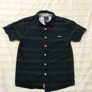 📣3 for $15 📣Striped Boys Button Up Shirt